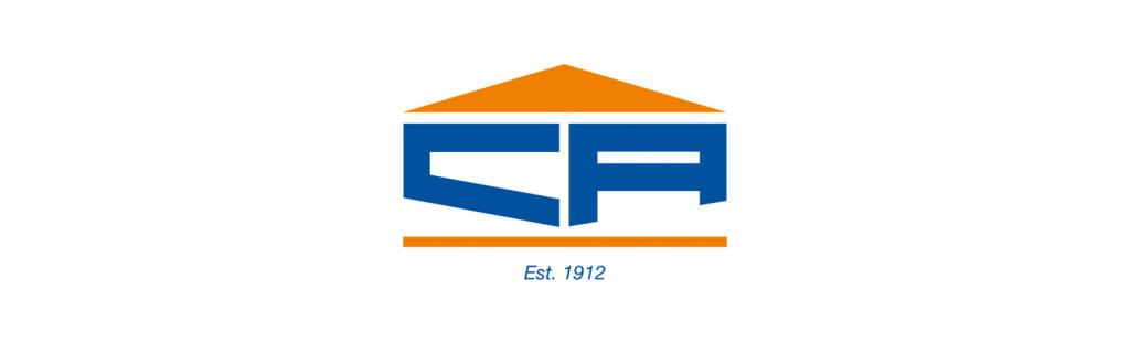 CA Fastigheter logo